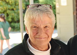 Judy Updegraff